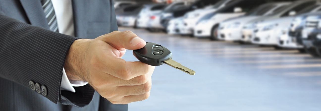 Subaru Leasing Longmont CO